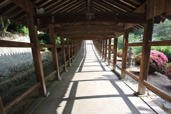 Kibitsu Shrine: 吉備津神社