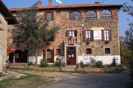 Villa Desasi B&B