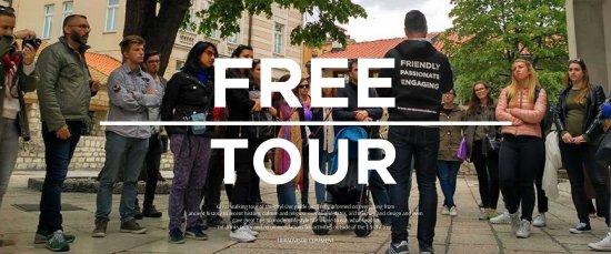 Prague free tours