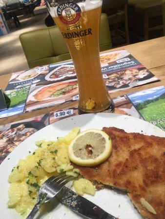 Segmüller Restaurant Pulheim Restaurant Bewertungen