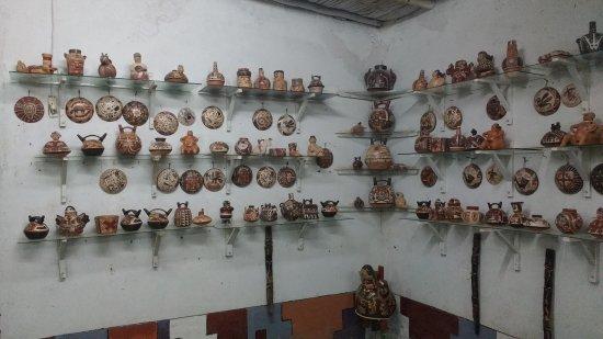 Taller de Ceramicas Emilia