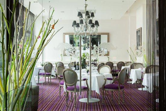 best date restaurants in vienna