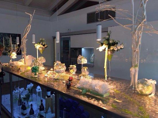 Best wedding location and organization