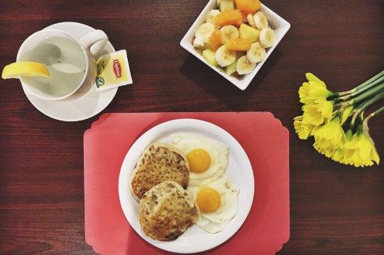 Indiana, Pensilvanya: Crouse's Cafe