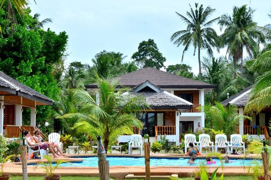 White Villas Resort San Juan Siquijor
