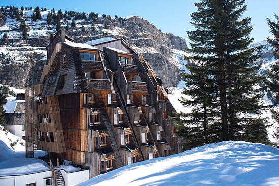 Pierre Vacances Premium Residence L 39 Amara Updated 2017 Prices Condominium Reviews Avoriaz