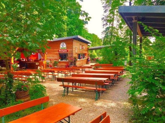 Hoeraufs Biergarten Schwabach Menu Prices Restaurant Reviews Tripadvisor