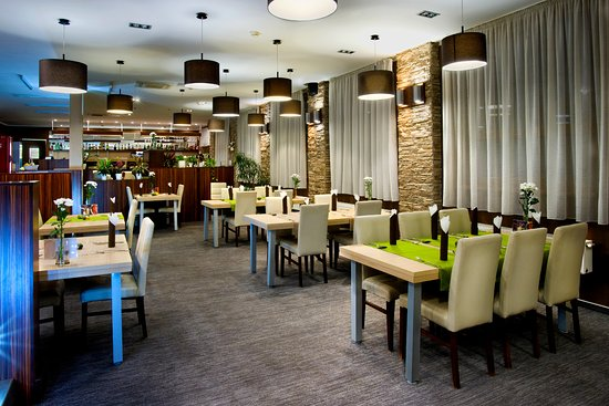 Martin, Slovakia: restaurant