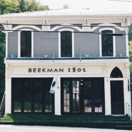 Sharon Springs, NY: Beekman 1802 Mercantile