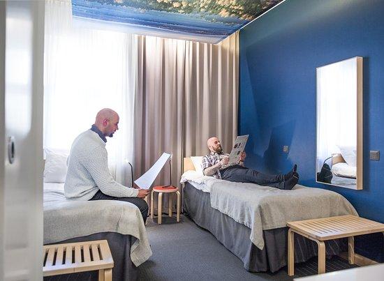 Hotel Helka: Smart Twin