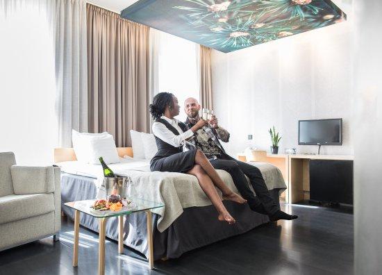 Hotel Helka: Comfort Double