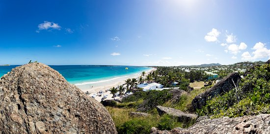 Esmeralda Resort: our beach