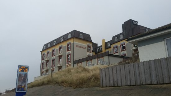 miramar hotel resort reviews price comparison sylt westerland germany tripadvisor. Black Bedroom Furniture Sets. Home Design Ideas