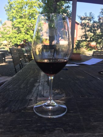 Frog's Leap Winery: photo0.jpg