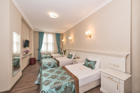Valide Hotel Picture