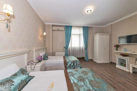 Foto de Valide Hotel