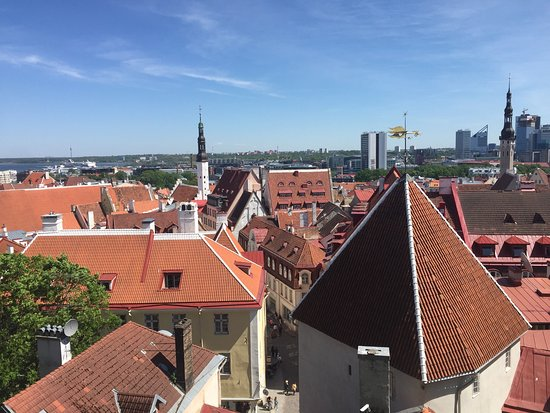 Tallinn Old Town Walking Tour: photo0.jpg