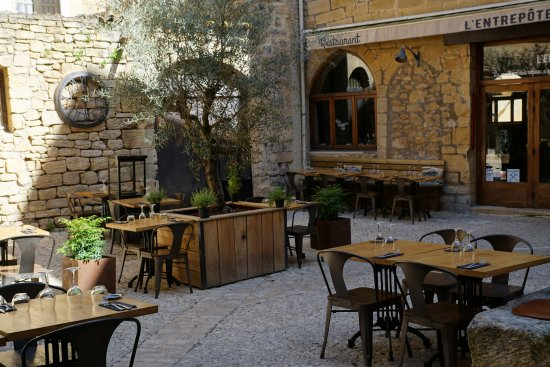 Le jardin des consuls picture of le jardin des consuls for Le jardin restaurant