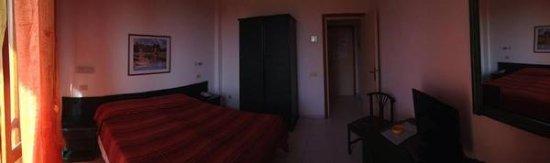 Hotel Villa Padulella : standard room