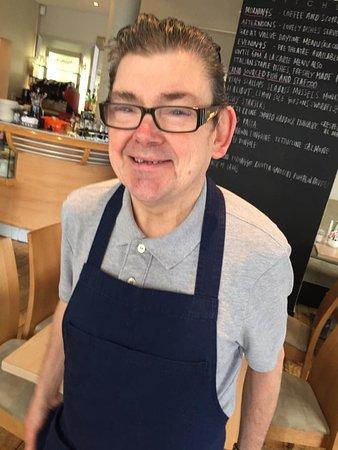 Nonna's Kitchen: Jimmy