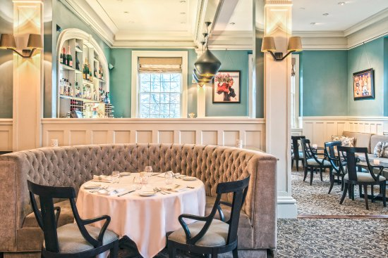 The Vanderbilt Grill Newport Menu Prices Restaurant