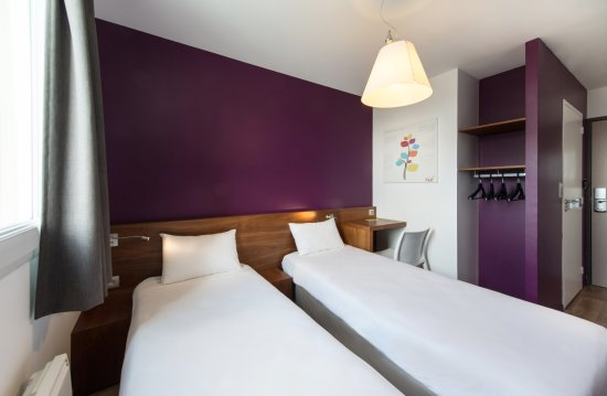 hotel eco nuit guerande reviews price comparison france tripadvisor. Black Bedroom Furniture Sets. Home Design Ideas