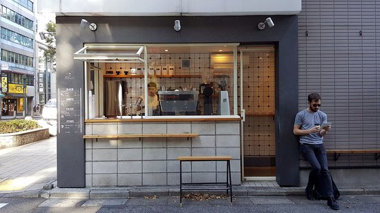 about life latte 渋谷区 about life coffee brewersの写真
