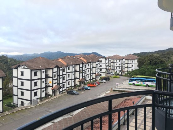 Heritage Hotel Cameron Highlands Photo