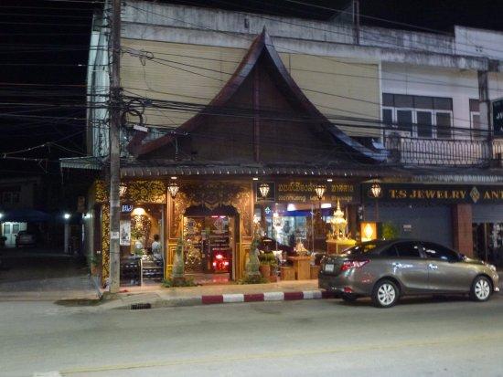 Monmueang Lanna Massage