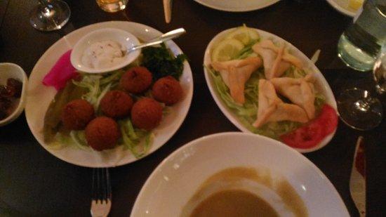 Restaurant Baalbek: P_20170606_212509_large.jpg