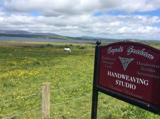 Dunkineely, İrlanda: photo1.jpg