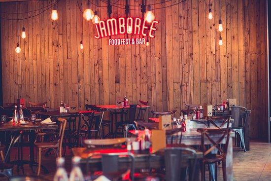 Best Restaurants Near Blackfriars