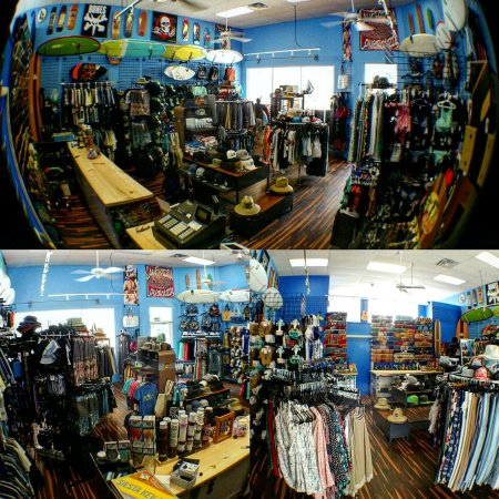 CaliFlorida Surf & Skate Shop