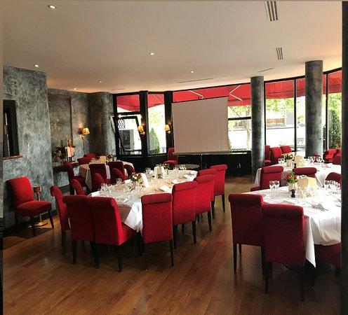 La terrasse du 7eme paris tour eiffel invalides restaurant reviews phone number photos - Restaurant la terrasse paris ...