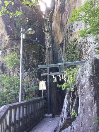 Tarobogu Shrine (Aga Shrine): photo5.jpg
