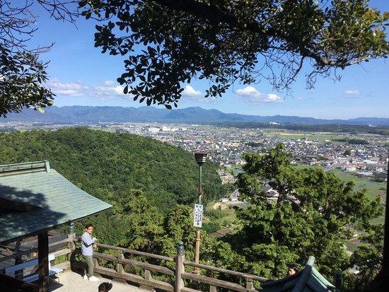 Tarobogu Shrine (Aga Shrine): photo8.jpg