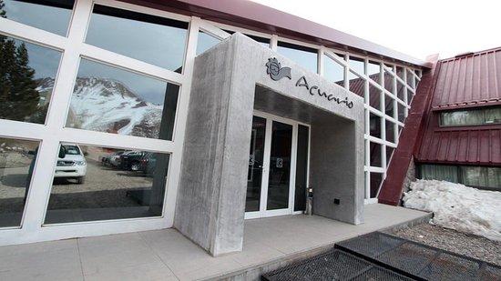 Hotel Acuario ภาพถ่าย