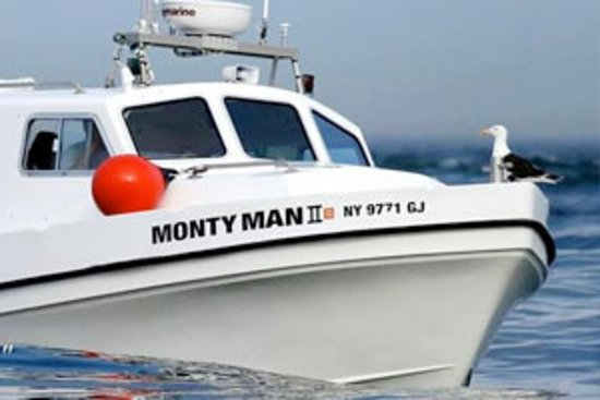 Orient, Estado de Nueva York: The MontyMan II