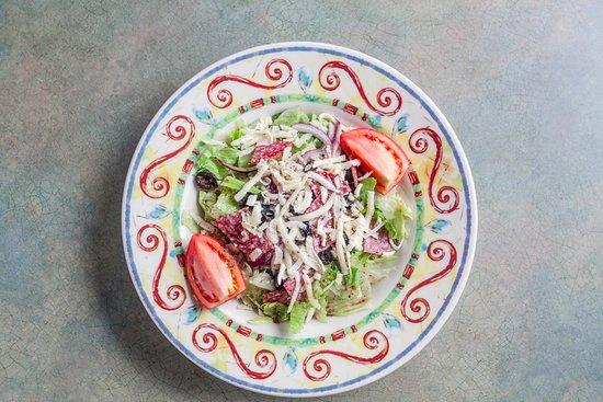 Fenton, MO: Salad