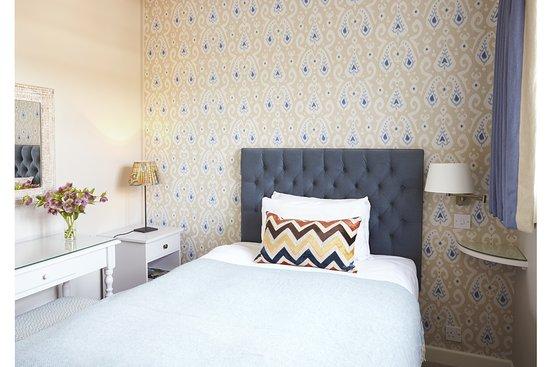 Brook, UK: Room 18