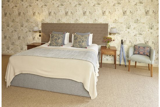 Brook, UK: Room 33 (Room 34 similar)