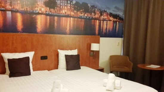 New West Inn Amsterdam Image