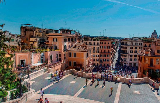 Royal Suite Trinita Dei Monti Updated 2020 Prices B B Reviews And Photos Rome Italy Tripadvisor