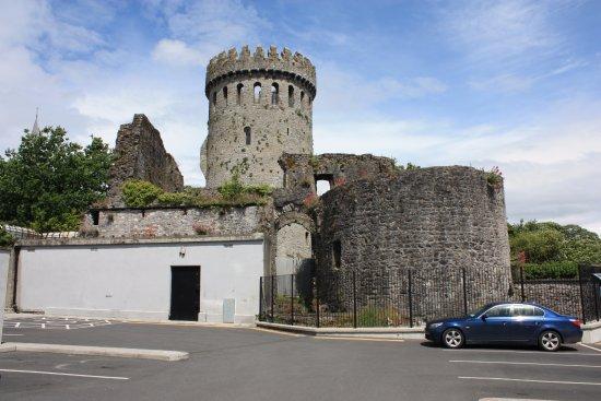 Nenagh, Ireland: The Castle