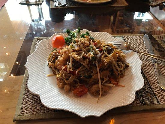 bangkok w rzburg restaurant bewertungen fotos tripadvisor. Black Bedroom Furniture Sets. Home Design Ideas
