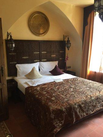Hotel Villa Oriental: photo1.jpg