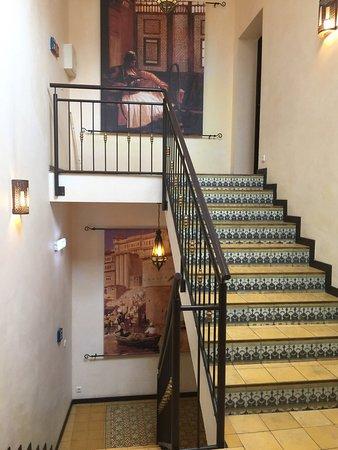 Hotel Villa Oriental: photo2.jpg
