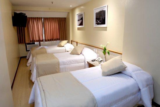 멘고 팰리스 호텔 사진