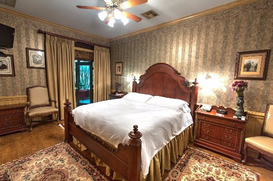 Kiepersol Bed And Breakfast