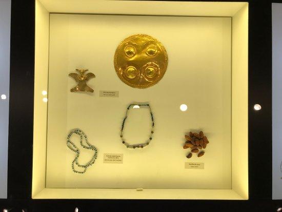 Precolumbian Gold Museum: photo1.jpg